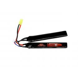 Аккумуляторы Li-Po 7.4V