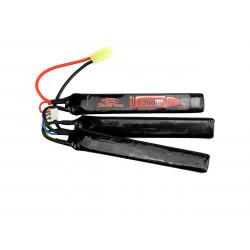 Аккумуляторы Li-Po 11.1V