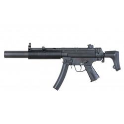 Страйкбольный автомат CM041SD6 MP5SD6 (CYMA)