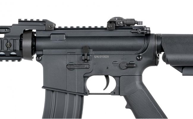 Страйкбольный автомат CM005 M4 RAS II (CYMA)