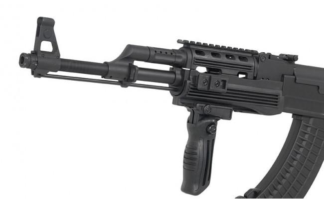 Страйкбольный автомат CM028C Tactical (CYMA)