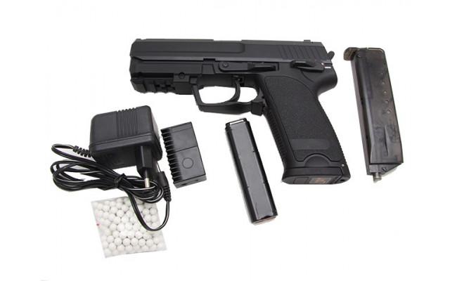 Страйкбольный пистолет CM125 USP (CYMA)
