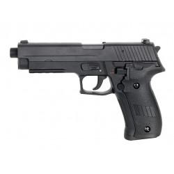 Страйкбольный пистолет CM122 P226 металл (CYMA)