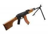Страйкбольный пулемет отечественного образца CM052 (CYMA)