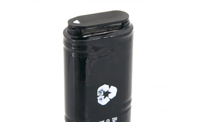 Аккумулятор HY127 Nimh 7.4V для Glock 18C (CYMA)