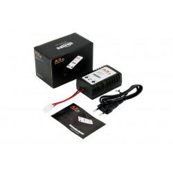 Универсальное зарядное устройство A3 для Ni-Cd/Ni-Mh аккумуляторов