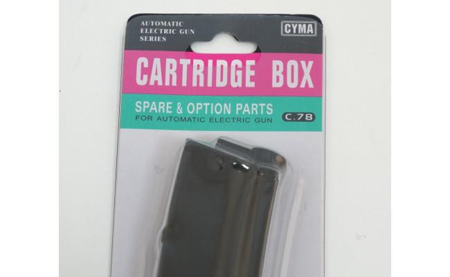 Магазин механический C78 для MP5 на 120 ш (CYMA)