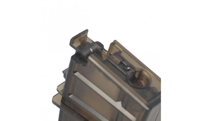 Магазин бункерный M010 G36 450 шаров (CYMA)