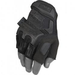 Перчатки WS25510B M с обрезанными пальцами, реплика Mechanix Black
