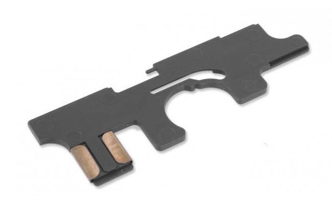 Селекторная планка для MP5 серии (Guarder)