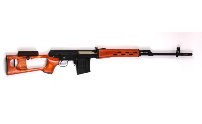 Страйкбольная снайперская винтовка отечественного образца CM057 (CYMA)