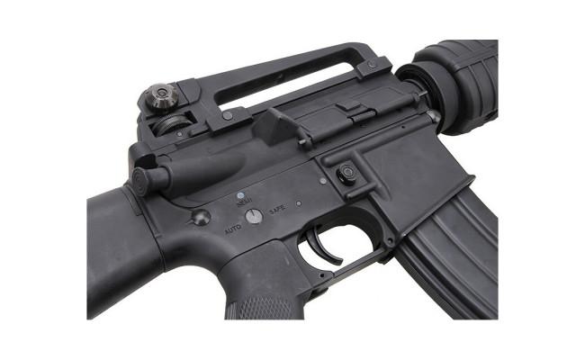 Страйкбольный автомат CM009A4 M16A4 (CYMA)