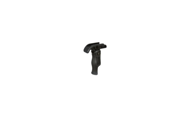 Рукоятка на цевье C16, складная, черная (CYMA)