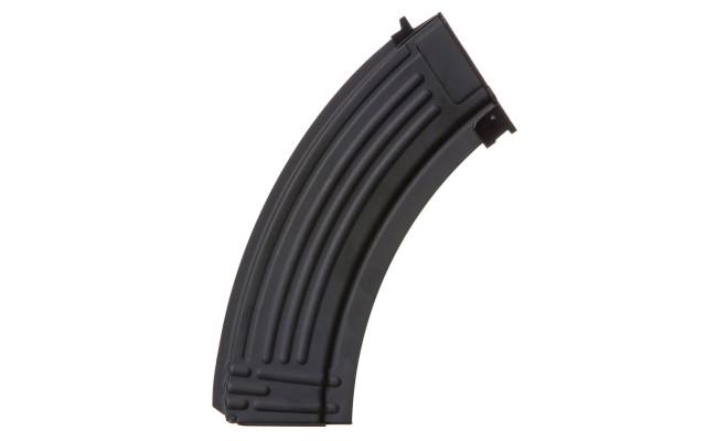 Магазин бункерный C22L Flash для приводов отечественного образца 47 на 500ш Black (CYMA)