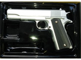 Страйкбольный пистолет G.13 COLT1911 Classic silver (Galaxy)