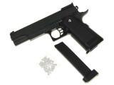 Страйкбольный пистолет G.6 COLT1911PD (Galaxy)