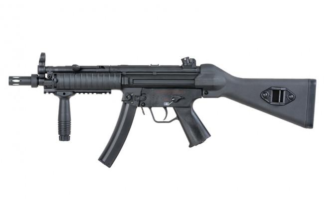 Модель автомата CM041B MP5A4 RIS (CYMA)