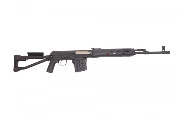 Страйкбольная снайперская винтовка отечественного образца S серия (CYMA)