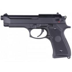 Страйкбольный пистолет CM126 Beretta M92 (CYMA)