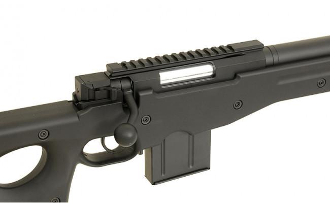Страйкбольная снайперская винтовка CM703 L96A1 (CYMA)