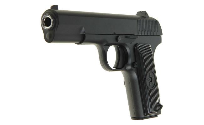 Страйкбольный пистолет G.33 ТТ (Galaxy)