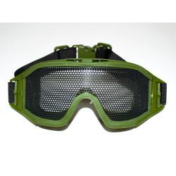 Защитная сетчатая маска для глаз Desert Locust Olive
