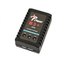 Зарядное устройство iPower B3+ с балансиром для LiPo АКК 2S-3S 1.6A 110-240V