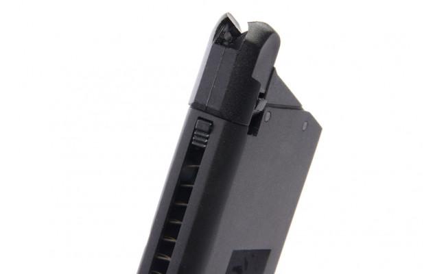 Магазин для пистолета Colt M1911, CO2 (KJW)