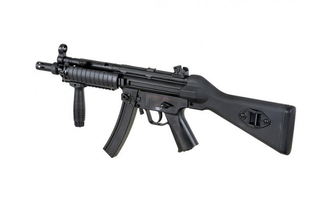 Приклад MP5A4 (Cyma)