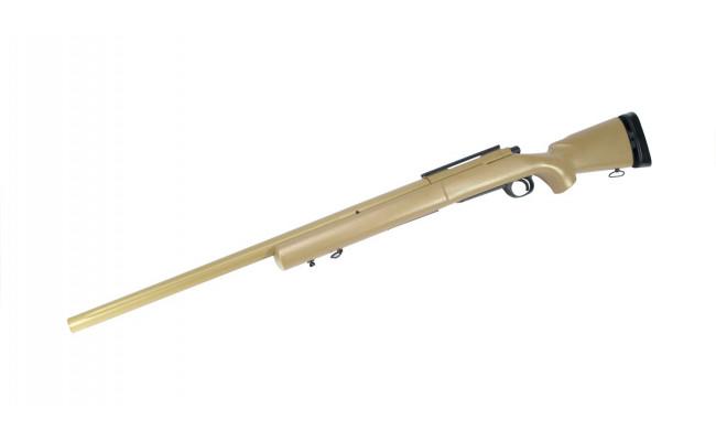 Снайперская страйкбольная винтовка CM702B M24Tan (Cyma)