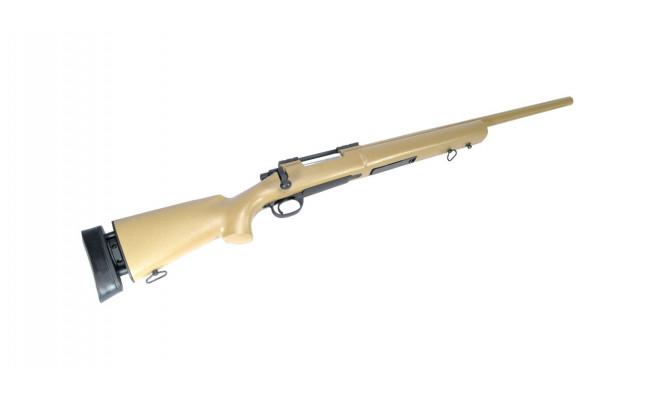 Снайперская страйкбольная винтовка CM702C M24Tan (Cyma)