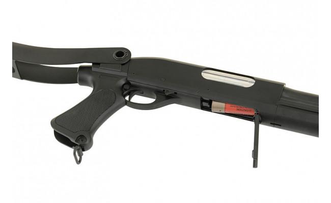 Страйкбольный дробовик CM0352LM Remington M870 (CYMA)