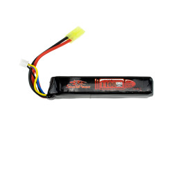 Аккумулятор 1100mah 11.1V 20C 101x20x19мм (Storm Power)