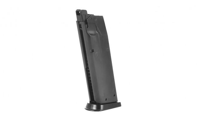 Магазин для пистолета Sig229, Gas (KJW)