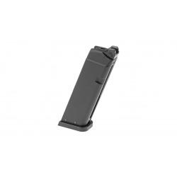 Магазин для пистолета Glock G17, Gas (KJW)