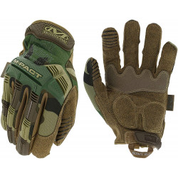 Перчатки Mechanix M-Pact Woodland, XL (Mechanix)