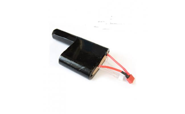 Аккумулятор LiFePO4 13,2V 2300mAh, РПК тип (Accusystems)