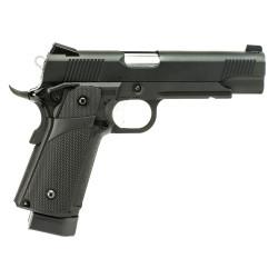 Страйкбольный пистолет Hi-Capa, Gas, чёрный (KJW)