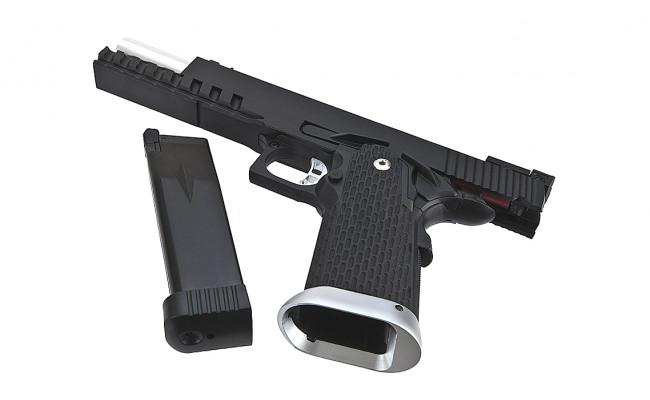 Страйкбольный пистолет Colt KP-06, CO2 (KJW)