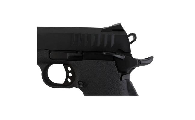 Страйкбольный пистолет Colt KP-08, CO2 (KJW)