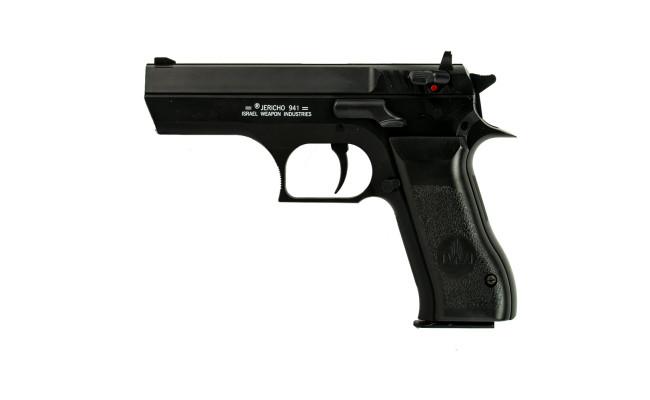 Страйкбольный пистолет Jericho 941, CO2 (KWC)