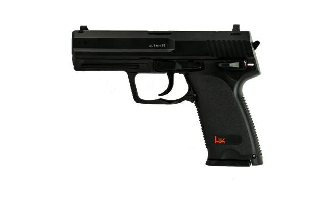 Страйкбольный пистолет H&K USP, CO2 (Umarex)