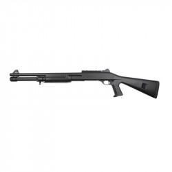 Страйкбольный дробовик CM370 Benelli M3 super 90 tactical  (Cyma)