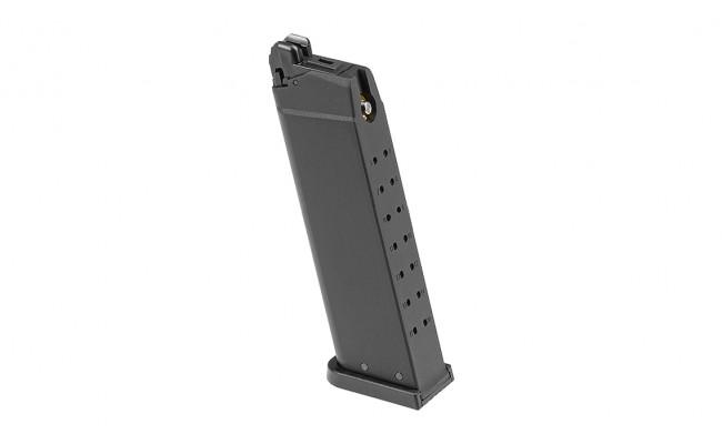 Магазин для пистолета Glock G18, Gas (KJW)