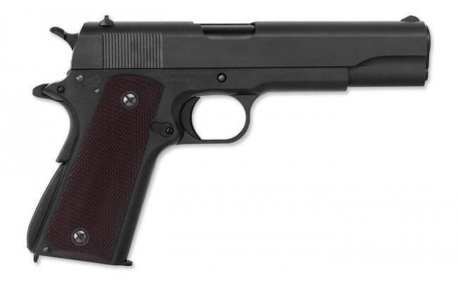 Страйкбольный пистолет G.18.4 Colt 1911 (Tokyo Marui)