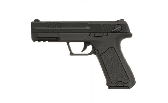 Страйкбольный пистолет CM127 Glock 18 custom (CYMA)