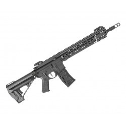 Страйкбольный автомат Avalon Calibur Carbine DX BK (VFC)