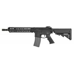 Страйкбольный автомат KAC SR16 CQB  Carbine (VFC)