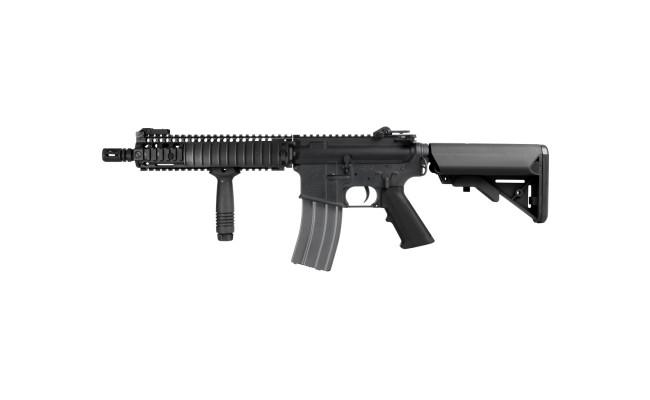 Страйкбольный автомат Colt MK18 MOD 1 BK (VFC)