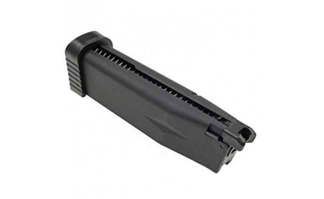 Магазин для пистолета Colt KP-08 Gas (KJW)